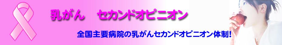 乳がん治療[評判・口コミ・セカンドオピニオン]